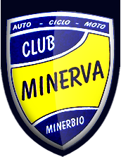 Logo Club Minerva